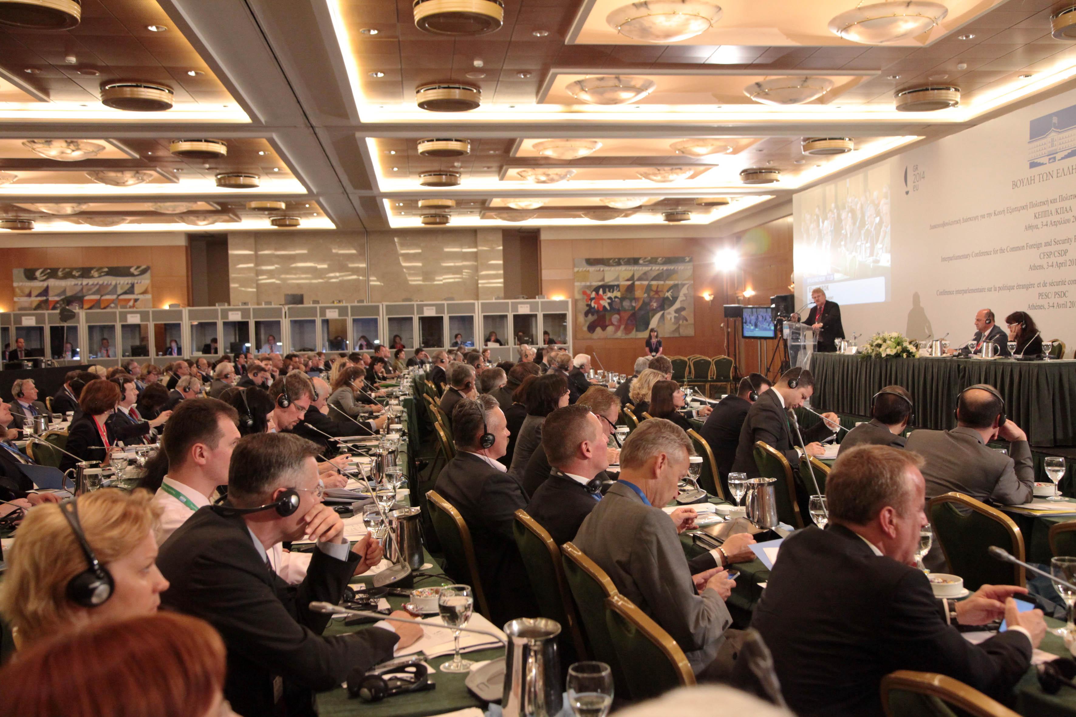 Ελληνική Προεδρία Συμβουλίου ΕΕ 2014