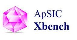 ApSIC Xbench logo