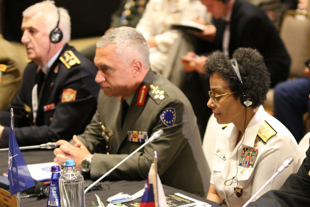 11η Διαβαλκανική Σύνοδος Αρχηγών ΓΕΕΘΑ