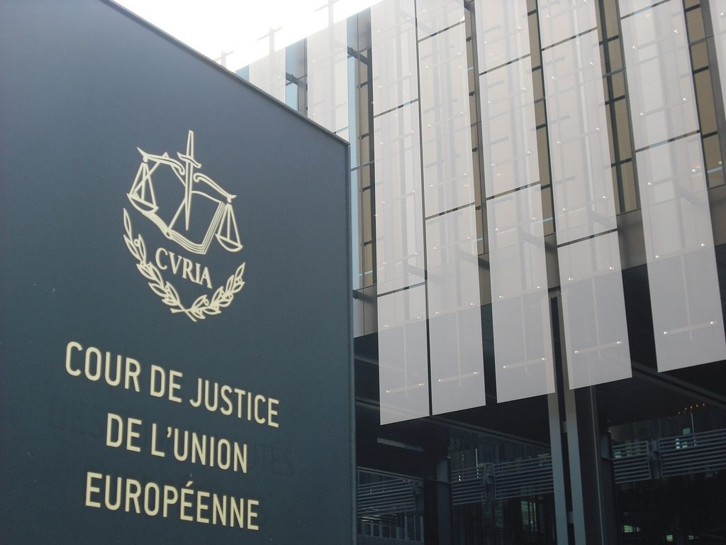 Translation service provider for the Court of Justice of the EU
