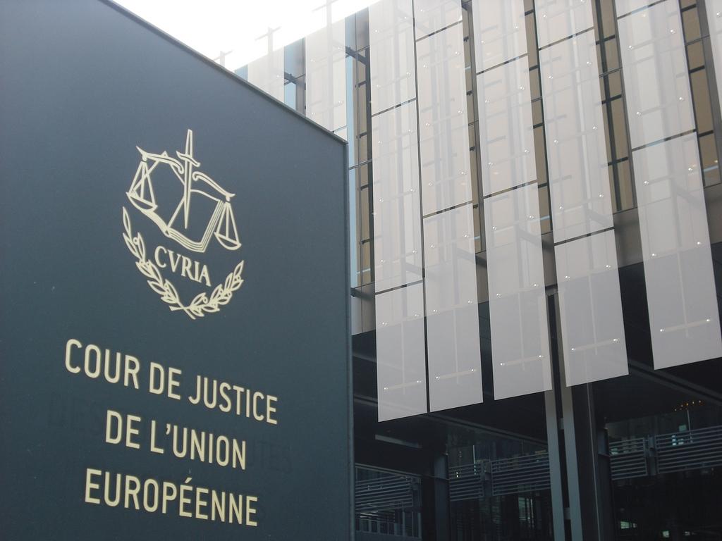 CURIA - Πάροχος υπηρεσιών μετάφρασης στο Δικαστήριο της ΕΕ