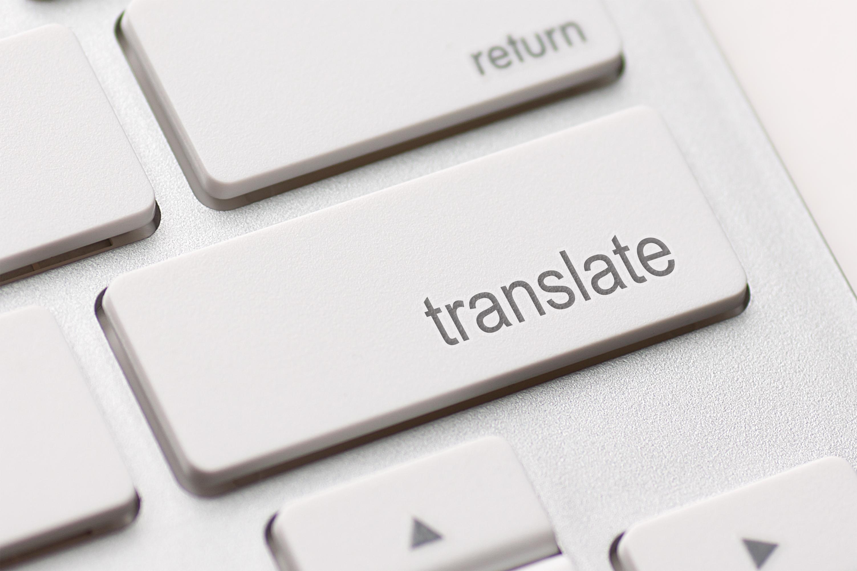 Translate