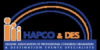 HAPCO - Σύνδεσμος Ελλήνων Επαγγελματιών Οργανωτών Συνεδρίων